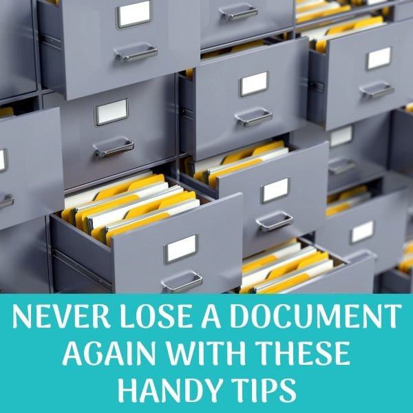 3 Common Mistakes With Electronic Filing (And How to Avoid Them)